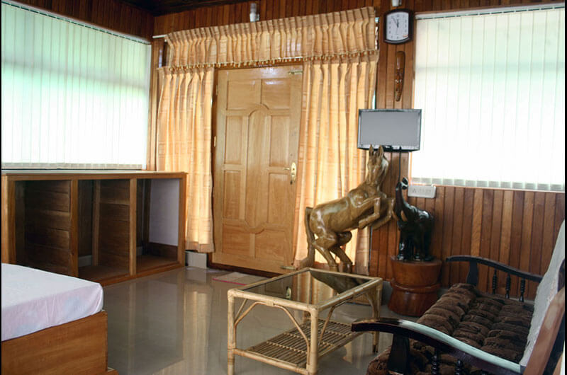 River Rock Homestay- Standard Rooms Picture_1