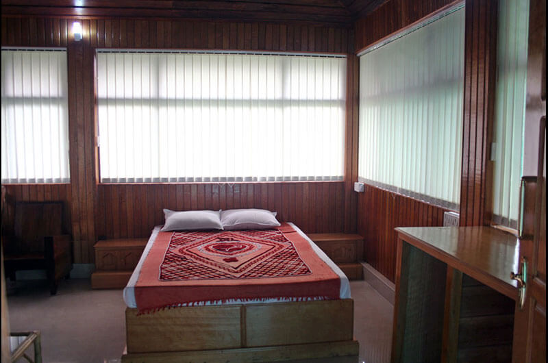 River Rock Homestay- Standard Rooms Picture_3
