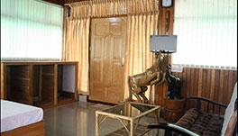 River Rock Homestay, Munnar- Hotel Inside View