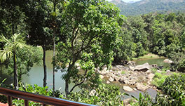 River Rock Homestay, Munnar- Hotel Outer Location-1