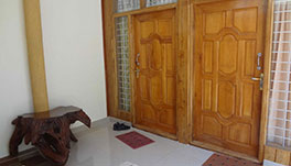 River Rock Homestay, Munnar- Hotel Inside View-1